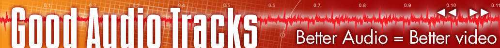 Good Audio Tracks header image